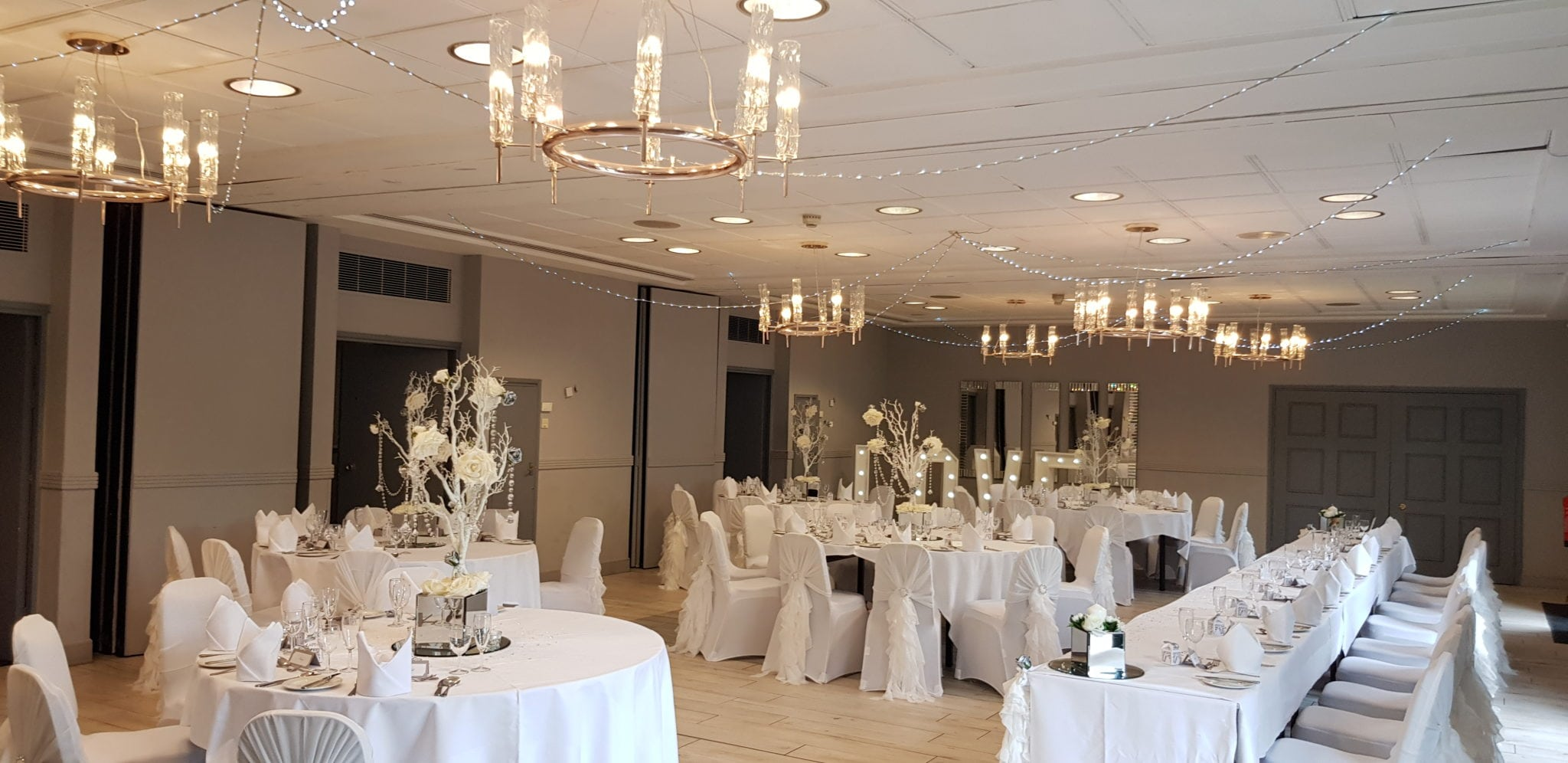 Wedding Gallery Mercure Wigan Oak Hotel